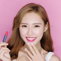 Ilustrasi lipstik cokelat/copyright shutterstock