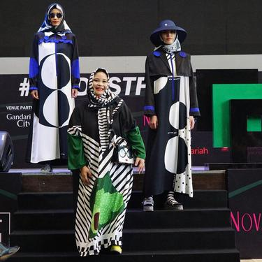 Modest Fashion Founders Fund