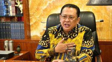 Ketua MPR Ingatkan Peran Penting Mahasiswa Dalam Kehidupan Berbangsa dan Bernegara
