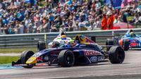 Pembalap Diaspora Indonesia Luis Leeds Akan Dikontrak Tim F1 Williams (dok pribadi)