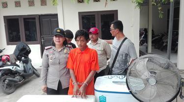 Aksi Nekat Pencuri di Palembang, Gunakan Angkot Hingga Pakai Penutup Ninja