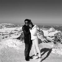 Kenang kembali romantisme Ifan Seventeen dan Dylan Sahara dalam 5 momen saat traveling ini. (instagram/ifaseventeen)