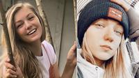 Kasus Gabrielle Petito (Gabby) menjadi viral setelah hilang bersama kekasihnya. Dok: FBI Denver via AP