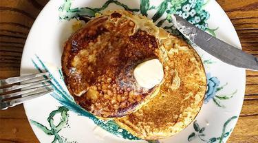 Resep Rahasia untuk Buat Rasa Pancake Anda Semakin Lezat
