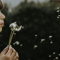 Ilustrasi Napas segar | unsplash.com/@enka80