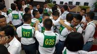 Sebanyak 68 Peserta Paskibraka 2016 Lolos Seleksi untuk Bertugas di Istana Merdeka (Foto: Aditya EP)
