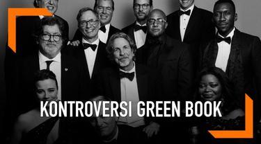 Film Green Book berhasil menjadi Best Picture dalam ajang Academy Awards 2019. Kemenangan Green Book  menimbulkan beragam respons masyarakat.