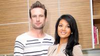 Mantan suami Farah Quinn, makin macho dan sudah menikah lagi. (Sumber: KapanLagi)