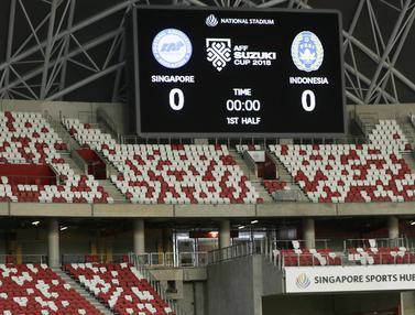 Stadion Nasional Singapura