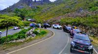 Piwaners Journey - Tour De Sulsel. foto: istimewa