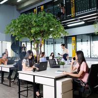 Kolabora Coworking Space