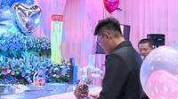 Tsai memutuskan untuk bertunangan dengan kekasihnya yang diketahui sudah meninggal dunia (capture)