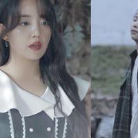 SImak lirik lagu kolaborasi Younha dan RM BTS, Winter Flower berikut ini.