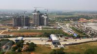 Industrial Research Center (IRC) yang dibangun Lippo Group di Kota Baru Meikarta akan memberikan banyak manfaat untuk kawasan industri.