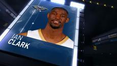 Berita video game recap NBA 2017-2018 antara New Orleans Pelicans melawan Memphis Grizzlies dengan skor 123-95.