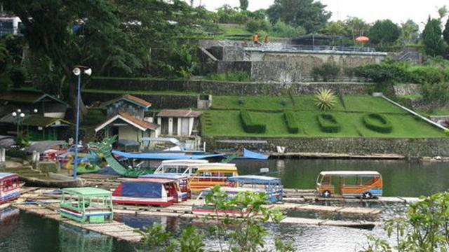 Image result for danau Lido