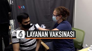 layanan vaksinasi