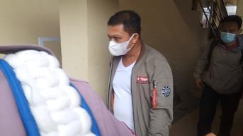 Bupati Kolaka Timur Kena OTT, Sang Suami Ikut Dibawa KPK ke Jakarta