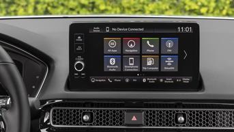 Rangkul Google, Mobil Honda Dilengkapi Fitur Android Automotive Mulai 2022