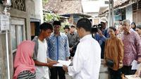Program Sambungan Listrik daya 450 VA Gratis Sinergi BUMN merupakan program nasional seluruh Indonesia.