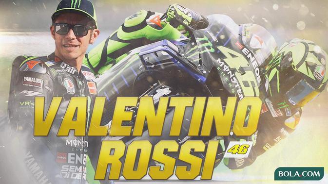 078761100 1596284605 MotoGP Valentino Rossi
