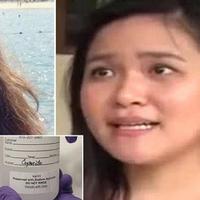 Jessica Kumala Wongso bakal segera berada di kursi pesakitan. Tangisannya pecah dalam tahanan Polda Metro Jaya.