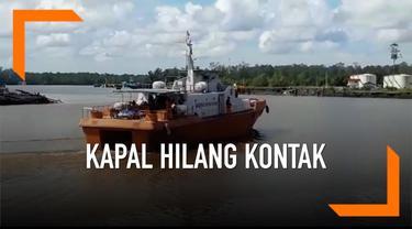 Sebuah longboat dikabarkan mengalami hilang kontak setelah tidak sampai di tujuan sejak Jumat lalu. Kapal membawa 30 orang penumpang di dalamnya.