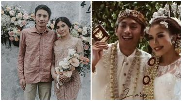6 Momen Pernikahan Irshadi Bagas Pemeran Farel di Heart Series, Penuh Kebahagiaan