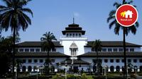 Meskipun area pusat kota sudah ramai dengan kehadiran gedung bertingkat dan konsep smart city (kota pintar) yang tengah dikembangkan, namun Bandung tetap menjaga warisan sejarah masa lampau dalam bentuk arsitektur bangunannya.
