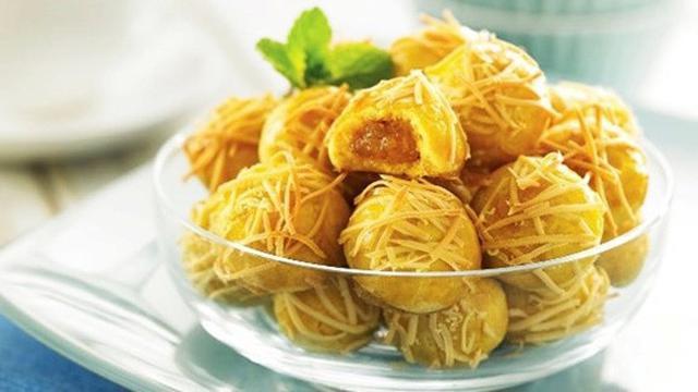 4 Resep Kue Lebaran Terlaris Ramadan Liputan6com