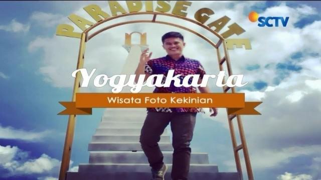 Serunya liburan ke Yogyakarta, sambil berburu foto di tempat-tempat yang kekinian. Di mana saja, ya?