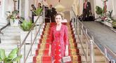 [Bintang] Shandy Aulia di Istana Negara