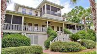 Rumah pantai milik Sandra Bullock. (dok.Instagram @ashleybrookeproperties/https://www.instagram.com/p/BvhBqzXHZFZ/Henry