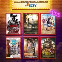 Parade Film Layar Lebar SCTV