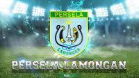 Persela Lamongan (Bola.com/Samsul Hadi)