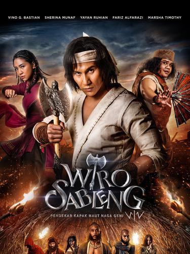 Wiro Sableng (Lifelike Pictures)