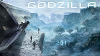 Godzilla versi anime. (Polygon Pictures / Toho / Anime News Network)