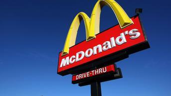 McDonald's Akan Hapus Hadiah Mainan Plastik dari Menu Anak-Anak