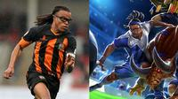 Edgar David menang tuntutan terhadap pengembang gim League of Legends. (Doc: Mashable)