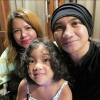 Anji, Wina Natalia, dan Leticia (Instagram/@winanatalia)