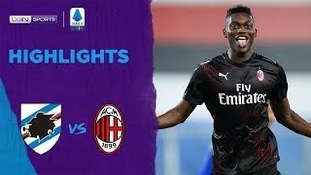 Berita Video Zlatan Ibrahimovic Cetak 2 Gol dan Pastikan AC Milan Lolos Liga Europa Musim Depan