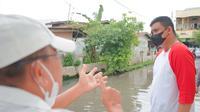 Wali Kota Medan, Bobby Nasution, tanggapi keluhan warga