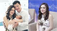 Shandy Aulia usai melahirkan (Sumber: Instagram/shandyaulia/Kapanlagi.com)