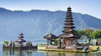 Di hadapan para travel agent dan perwakilan hotel top dari Bali, Tantowi berbicara tentang bakal melimpahnya wisatawan mancanegara (wisman) asal Selandia Baru yang berkunjung ke Indonesia.