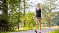 Manfaat Olahraga Berjalan Kaki Bagi Kesehatan Tulang