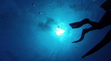 Selain Monster Raksasa, Ini 5 Misteri Laut Dalam yang Tersembunyi
