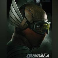 Poster film Gundala yang disutradarai oleh Joko Anwar (Sumber: Instagram/gundalaofficial)