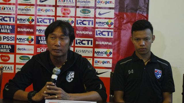 cause of the Thailand U-23 national team failure