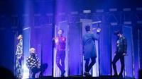 Big Bang mengumumkan, videoklip terbarunya bertajuk Bae Bae akan dibuat untuk orang berusia 19 tahun lebih. Seperti apa ceritanya?