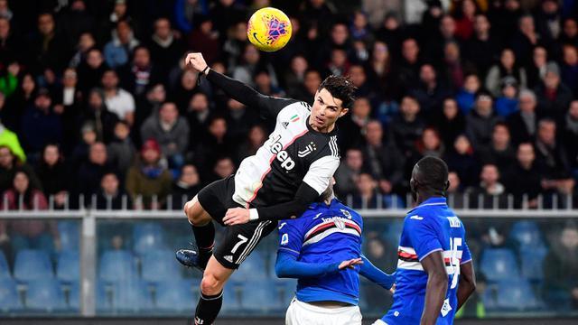 5 Alasan Cristiano Ronaldo Bakal Bertahan Di Juventus Bola Liputan6 Com